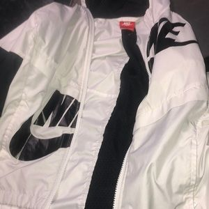 Nike hoddie very nice